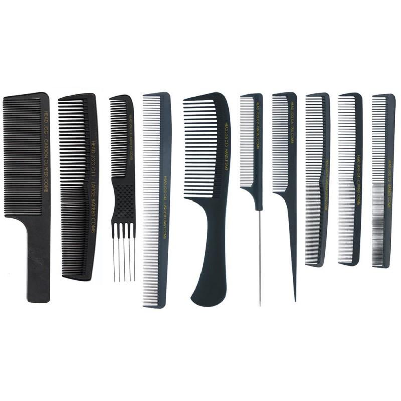 "HAITO Classic Left-Handed Scissor Kit 5"""