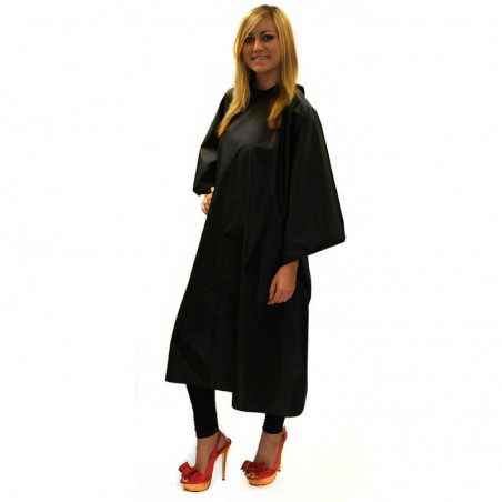 Black Gown (UK-28)
