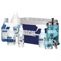 Disicide Starter Kit Blue