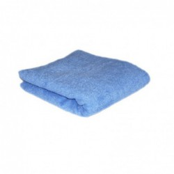 Cornflower Blue Towels