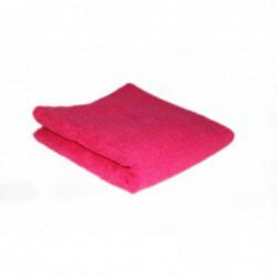 Hot Pink Towels