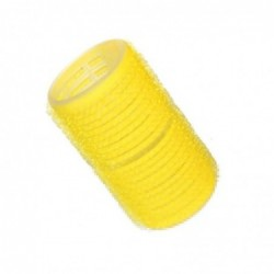 Cling Rollers - Yellow 32mm