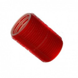 Cling Rollers - Large Red 36mm