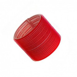 Cling Rollers - Jumbo Red 70mm