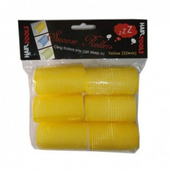 Snooze Rollers - Yellow 32mm