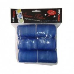 Snooze Rollers - Blue 40mm