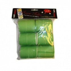 Snooze Rollers - Green 48mm