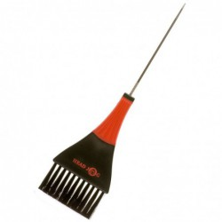 Metal Pin Tint Brush