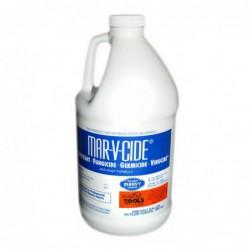 Mar-v-cide Half Gallon Lotion