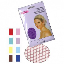 Flair Net Brown