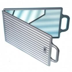 Double Folding Mirror