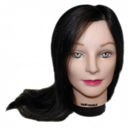 "Mannequin Head 16-""18""..."