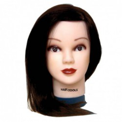 Mannequin Head Long Hair...
