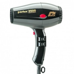 Parlux SuperCompact 3500 Black