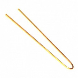 """2.5"""" Plain Pins Blonde (Box..."""