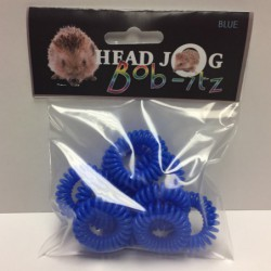 Head Jog Bob-Itz 10pk Blue