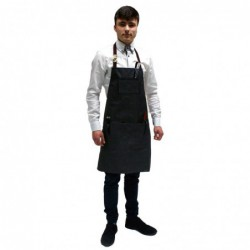 Hair Tools Barber Apron -...