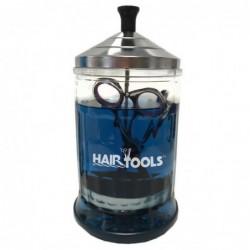 Glass Sterilising Jar - Small