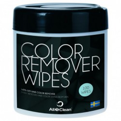All1Clean Colour Remover Wipes
