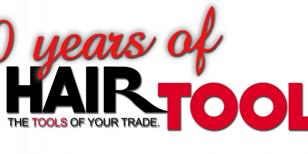 20 Year of Hair Tools Ltd